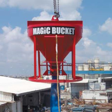 The Magic Bucket 02 2008